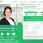 Rahalaitos.fi on paras kilpailutusväline lainataloille