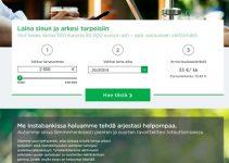 Instabank on uusi yksityislaina, joka on saanut verrattaen hyviä kokemuksia